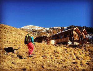brevet parapente suisse randonnée