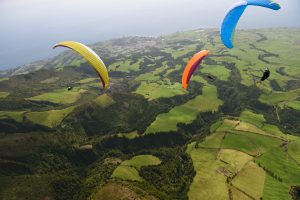 Formation continue Charmey parapente
