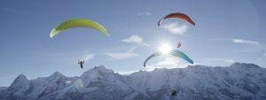 Formation continue parapente Fribourg